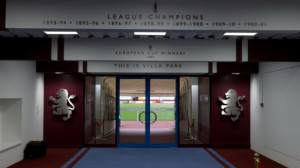 Villa Park Tunnel