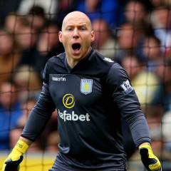 Arsenal Interested in Brad Guzan