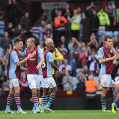Villa will Bounce Back
