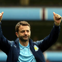 Sherwood Has 2 Games to Save His Job