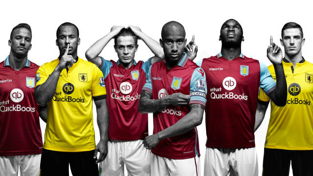 New Villa kit