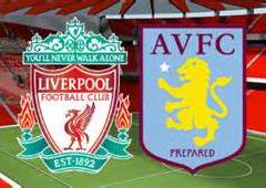 Liverpool – Villa; Tough one to call