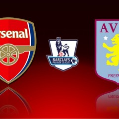 Aston Villa – Arsenal; A genuinely scary thought and a poll