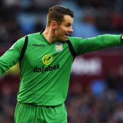 Shay Given Set to Join Middlesbrough