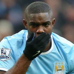 File photo dated 25-01-2014 of Micah Richards. PRESS ASSOCIATION Photo. Issue date: Thursday June 11, 2015. Micah Richards is inching closer to becoming Aston Villa's first signing of the summer, Press Association Sport understands. See PA story SOCCER Villa. Photo credit should read Dave Thompson/PA Wire.