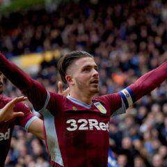 Blues 0 – 1 Villa; Great win and sweet for Grealish